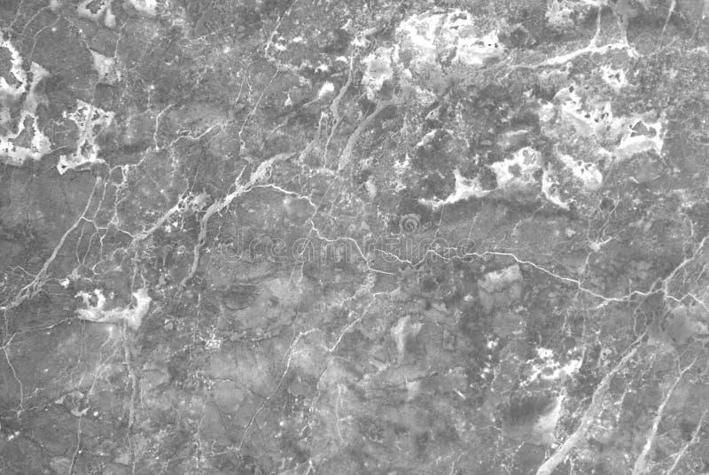 Grå färger marmorerar texturbakgrund, detaljerad äkta marmor från naturen arkivfoto