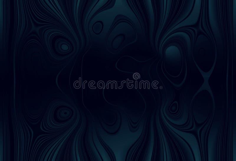 Grå färger och svart vektor illustrationer