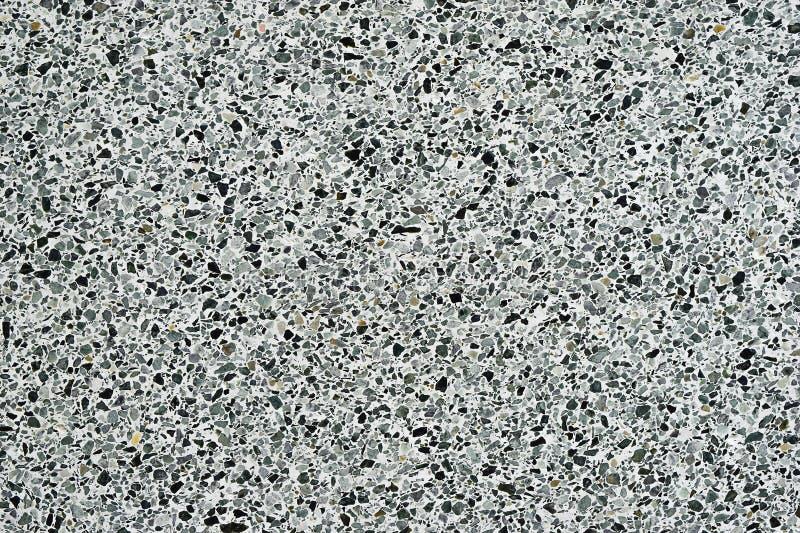 Grå kornig textur arkivbilder