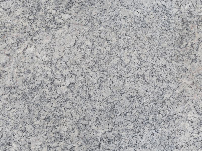 Grå naturlig sömlös bakgrund för modell för granitstentextur Sömlös modellyttersida för granit av mörker och ljus - grå färgfärge royaltyfri fotografi