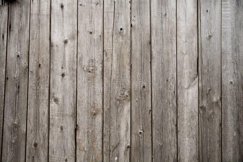 Grå sömlös bakgrund för gammal wood textur royaltyfri bild