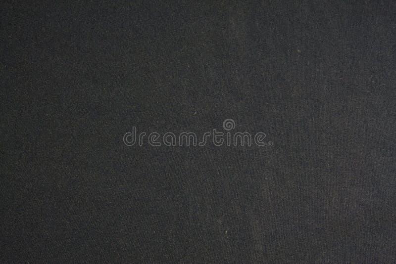 grå slak textur för mörkt tyg arkivfoton