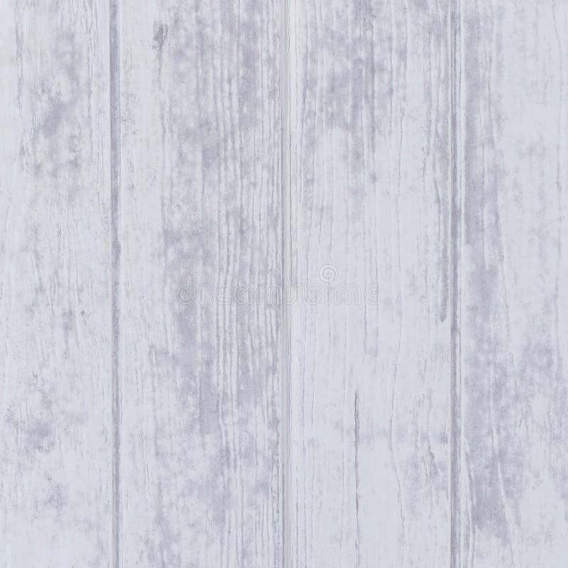 Grå träväggbakgrund, textur av skällträ med den gamla naturliga modellen arkivbild