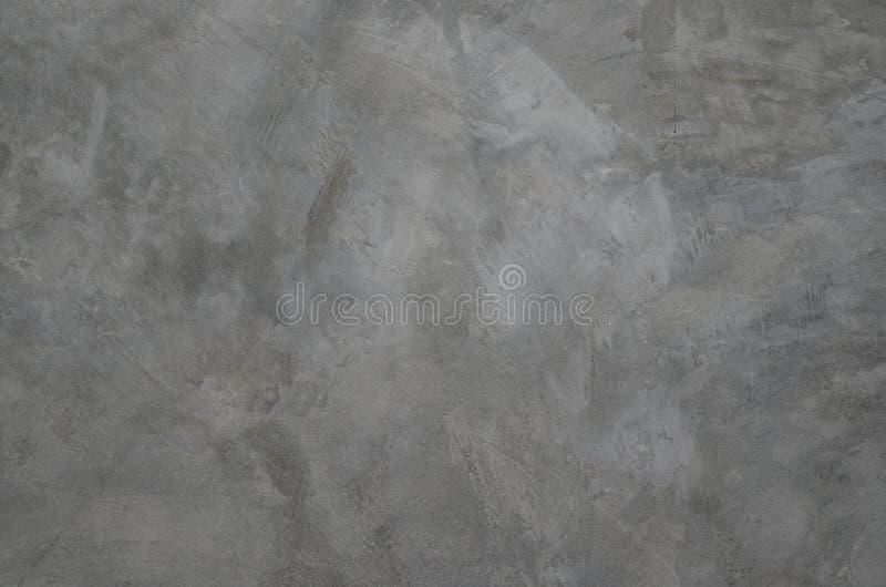 Grå väggbakgrund arkivbild
