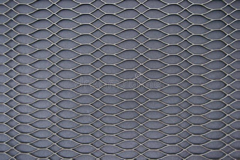 grått metalliskt för bakgrund arkivbilder