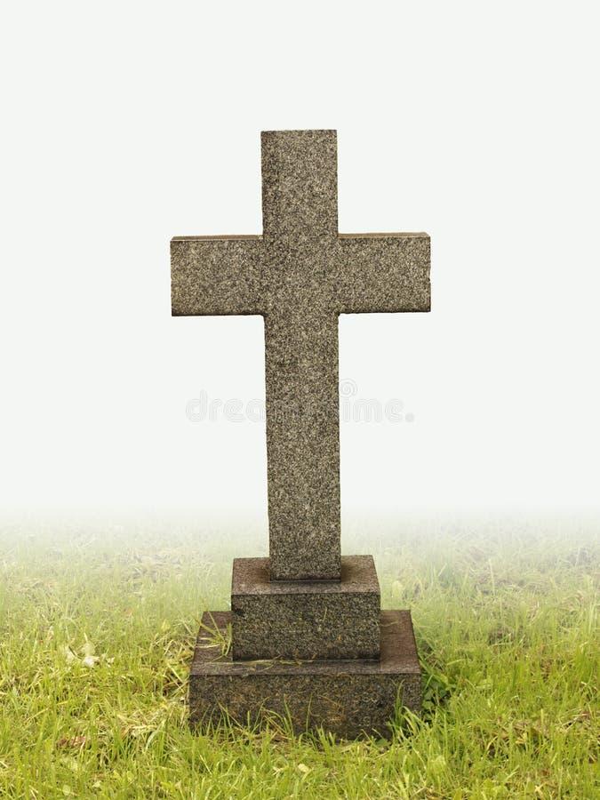 grób kamień obraz stock