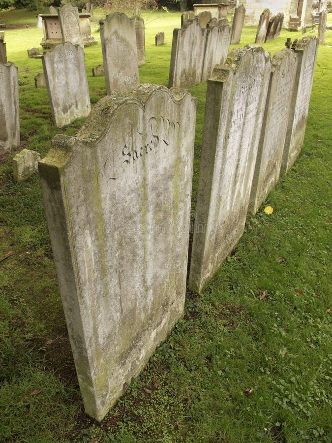 grób kamień zdjęcia royalty free