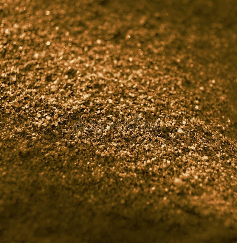 Grões de areia imagem de stock royalty free