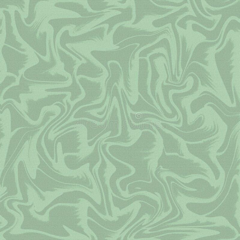 Grön abstrakt bakgrund arkivfoto