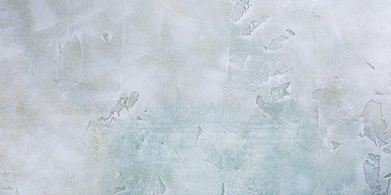 Grön bakgrund för sten för beigagrå färgbetong arkivbilder