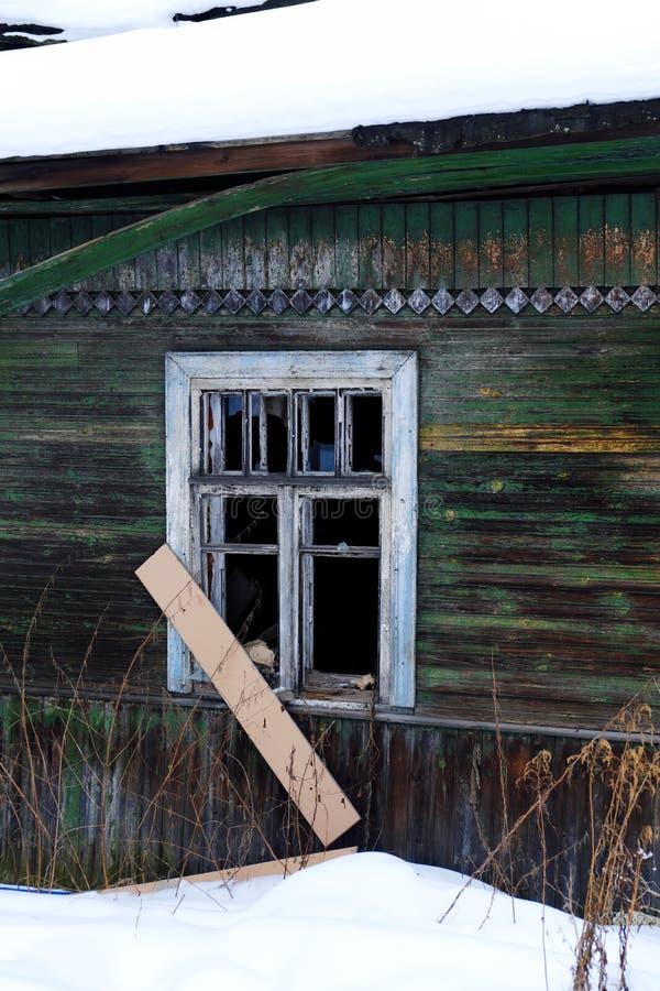 Grön härlig gammal bakgrund av träplankor fotografering för bildbyråer