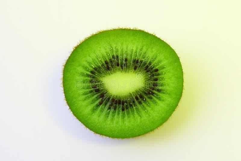 grön kiwi för frukt royaltyfri bild