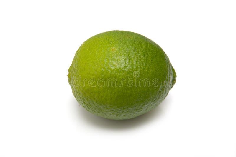 grön limefrukt royaltyfri foto