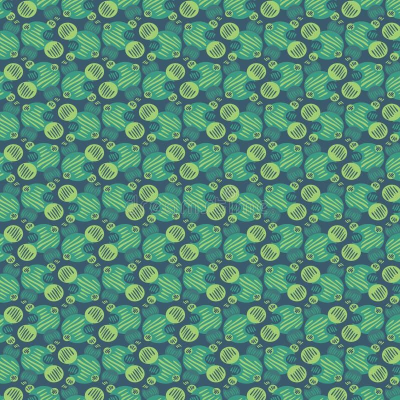 grön linje modell för cirkel fotografering för bildbyråer