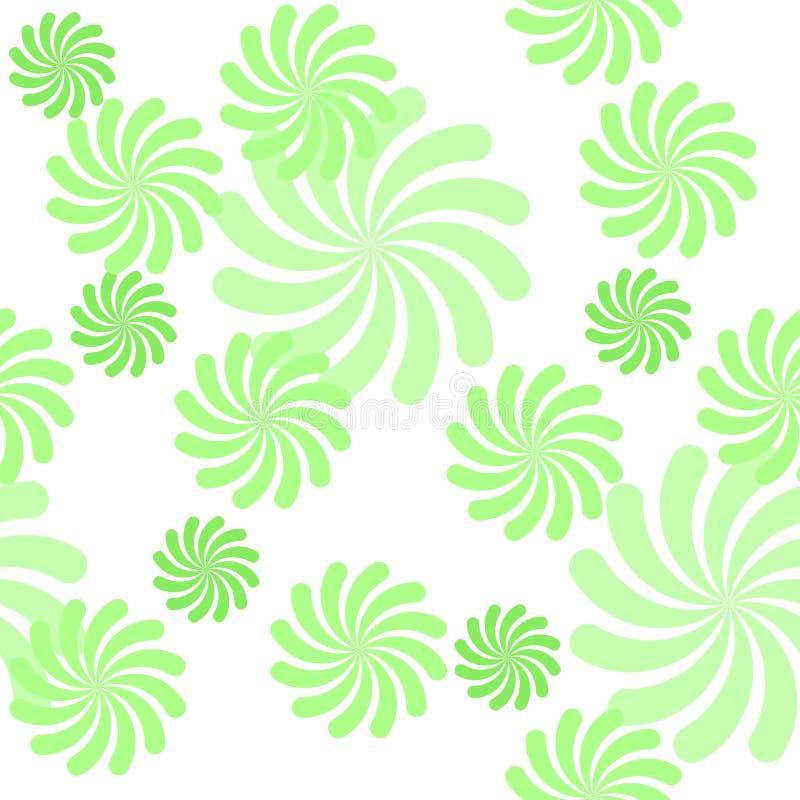grön modell arkivbilder
