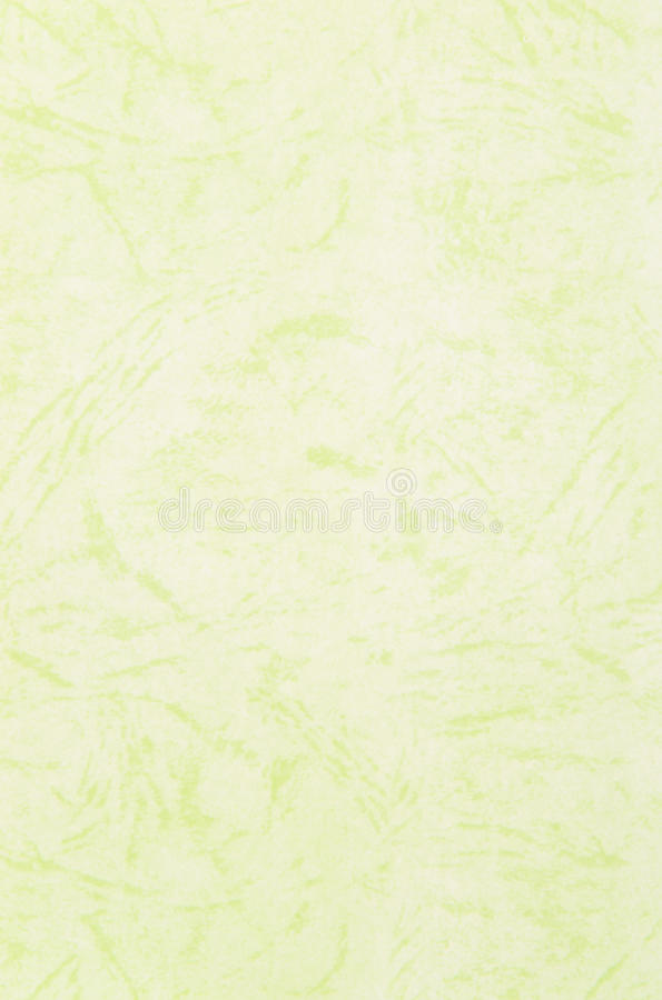 Grön mullbärsträdpappersbakgrund arkivfoton