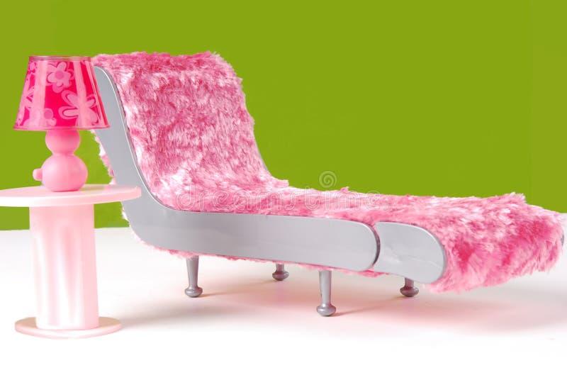 grön pink för dekor royaltyfria bilder
