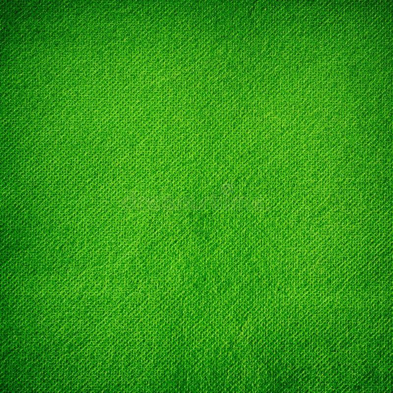 grön textiltextur royaltyfria foton