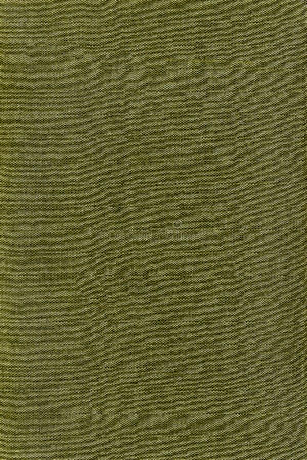 grön textur för tyg royaltyfria foton
