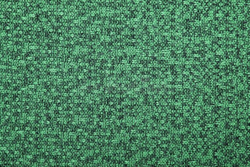 grön textur för tyg arkivfoton
