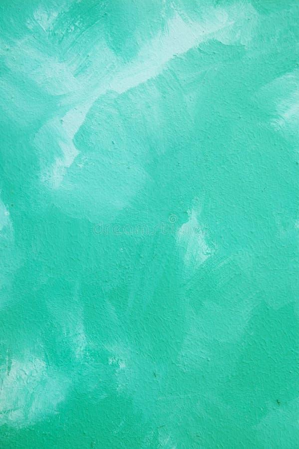 grön texturvägg royaltyfri illustrationer