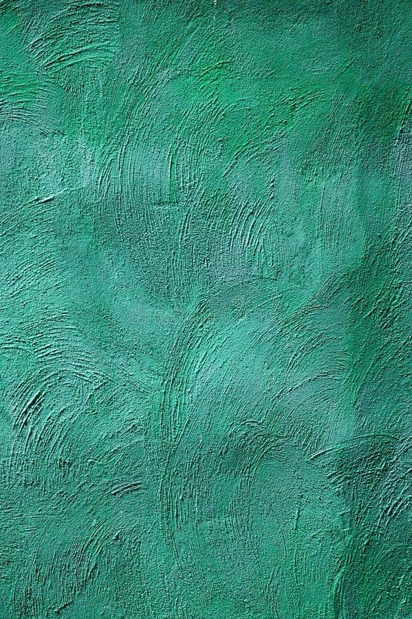 grön vägg royaltyfri foto