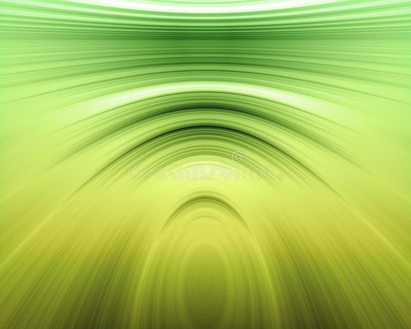 gröna band arkivbilder