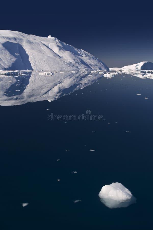 Grönland arkivbilder