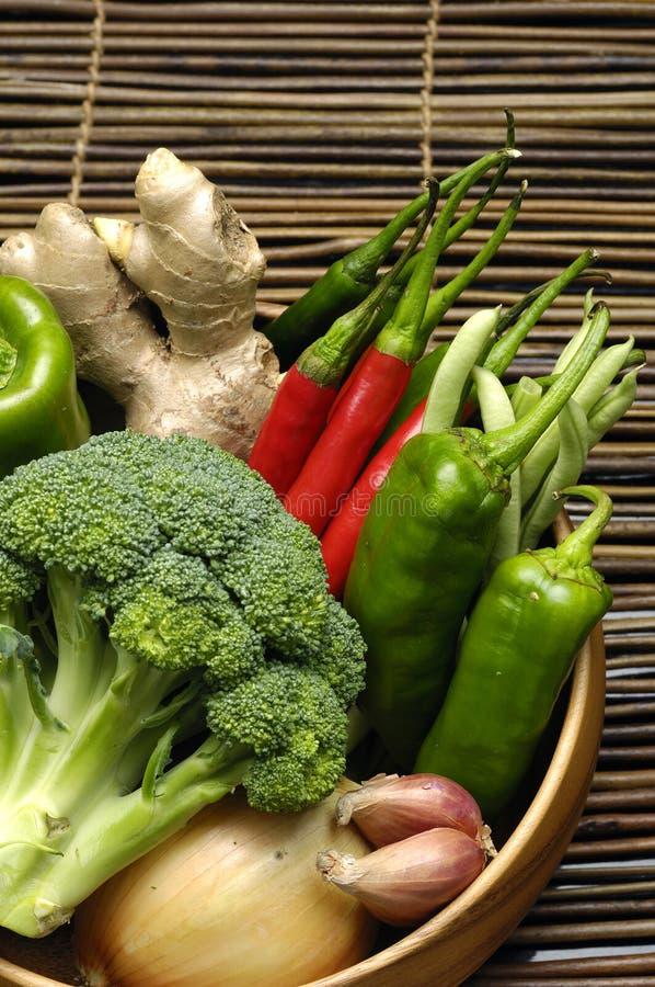 grönsak arkivbilder