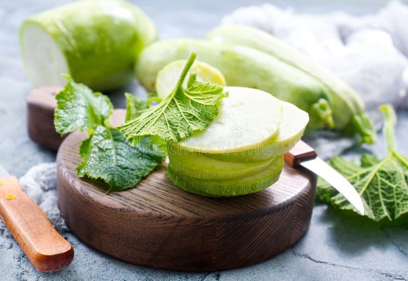 grönsaker för leafsmärgsquash royaltyfri foto