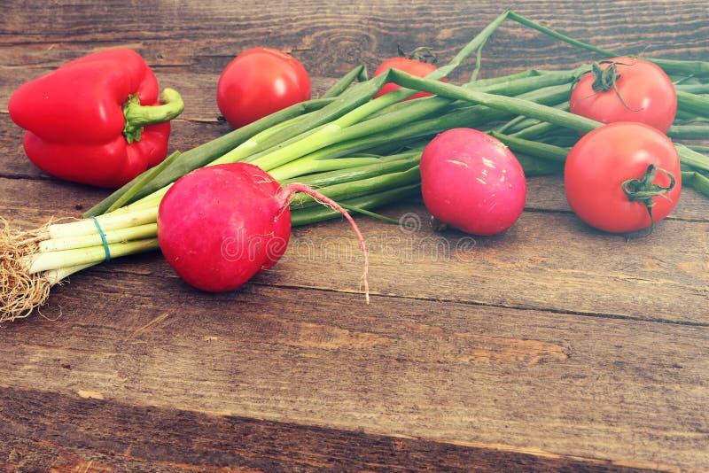Grönsaker för matlagning royaltyfri fotografi