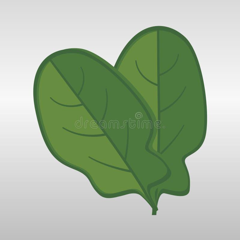 Grönsaker och frukt stock illustrationer