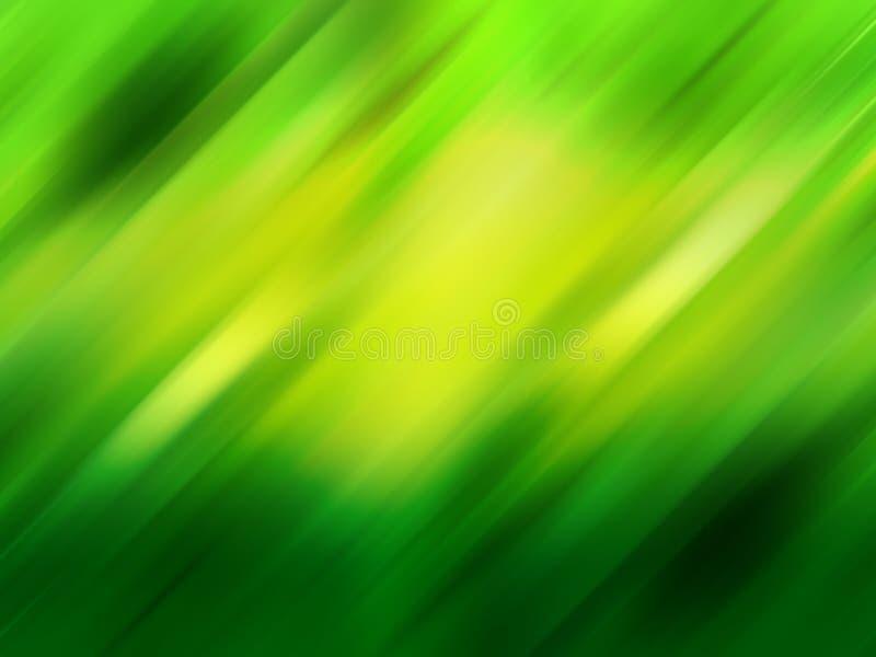 Grönt abstrakt bakgrundsdiagram