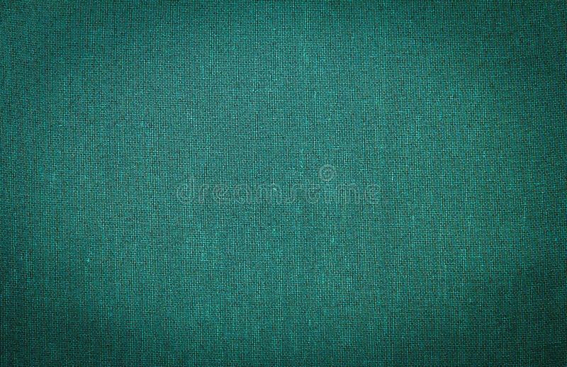 Grönt grovt tyg royaltyfria foton