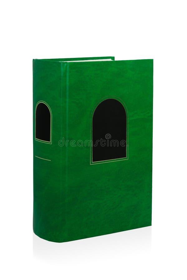 Grünbuch stockbilder