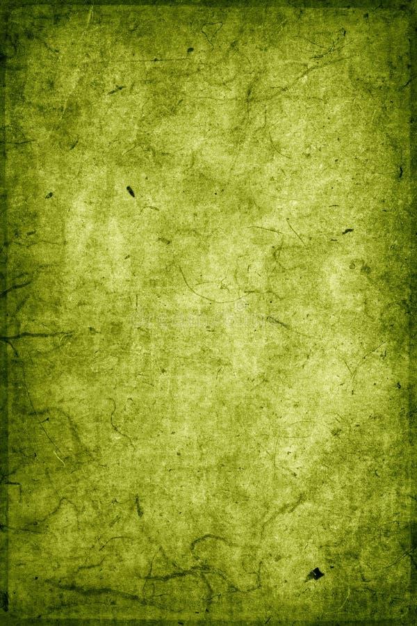 Grünbuchbeschaffenheit vektor abbildung