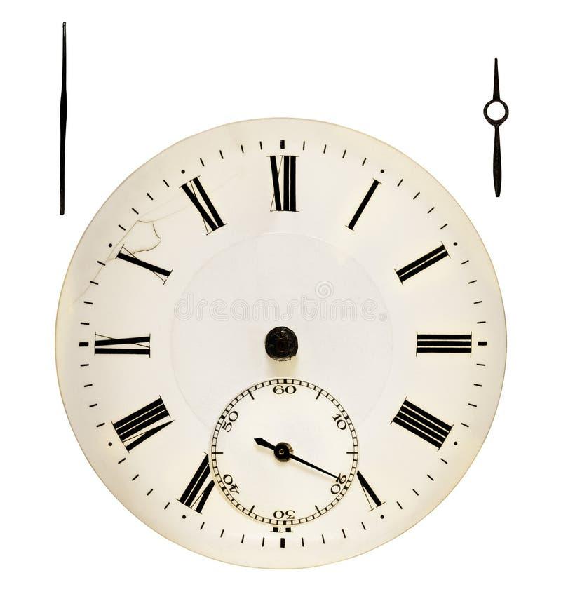 Gründen Sie Ihre Zeit stockbild
