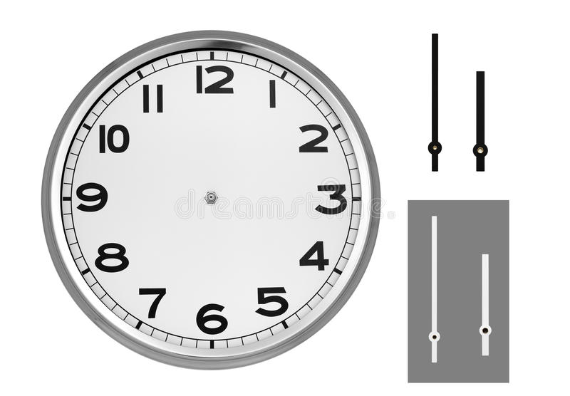 Gründen Sie Ihre Zeit stockfotografie