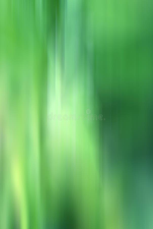 Grüne abstrakte Hintergrundgraphik stockbild