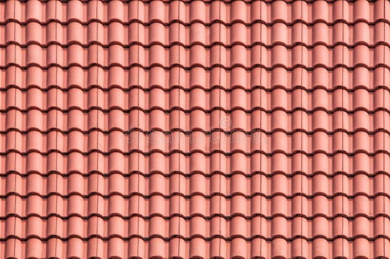 Grüne Dachplatte lizenzfreie stockfotografie