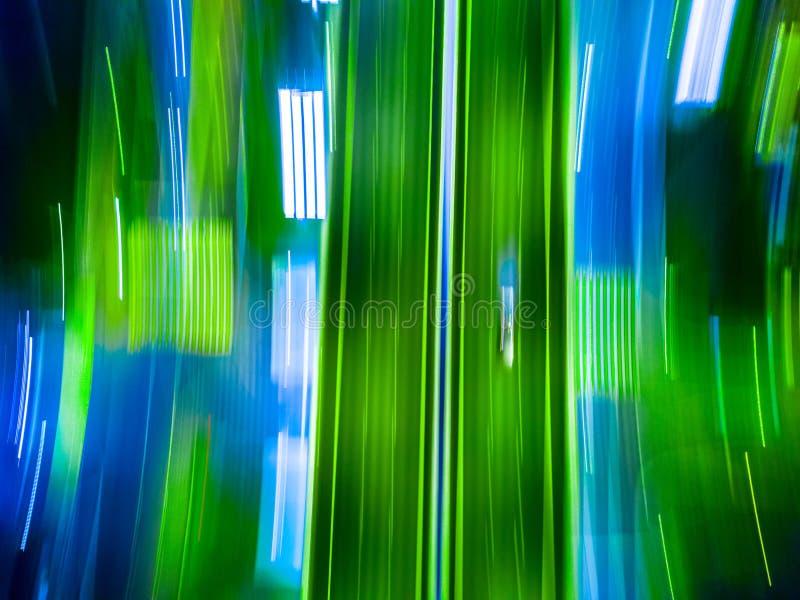 Grüne Farbe der abstrakten Unschärfe für Hintergrund lizenzfreie stockfotografie