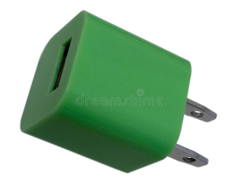 Grüne Leistung lizenzfreie stockfotografie