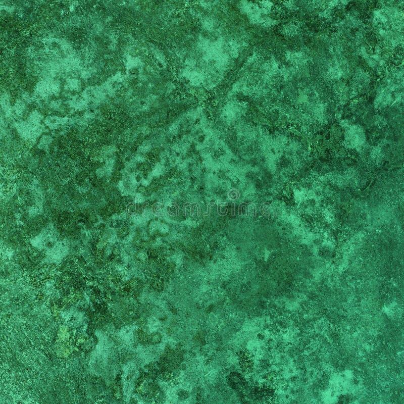 Grüne quadratische Beschaffenheit lizenzfreies stockfoto