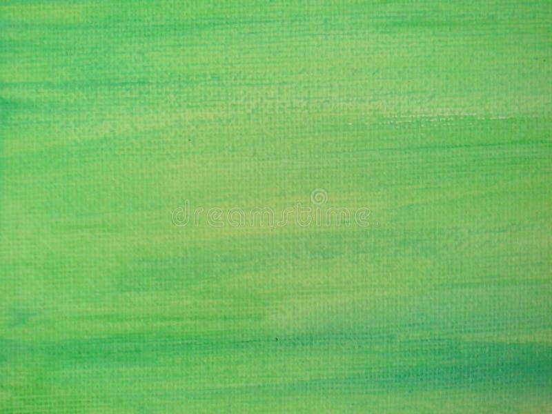 Grüne Tapete stockbild