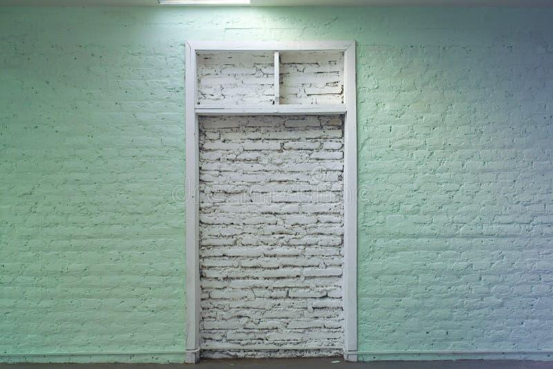Download Grüne Wand stockbild. Bild von stärke, wände, wand, ziegelstein - 37597