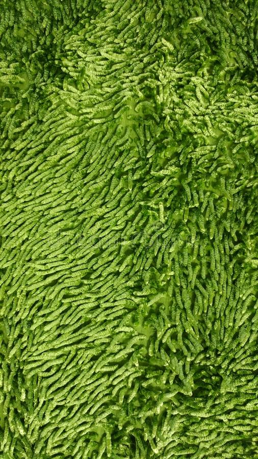 Grüne weiche Beschaffenheitstapete lizenzfreie stockbilder