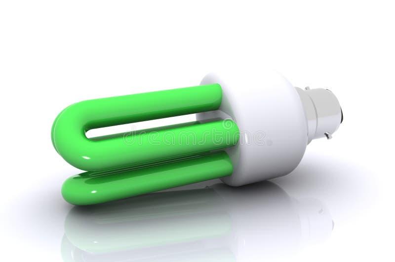Grüner Fühler vektor abbildung