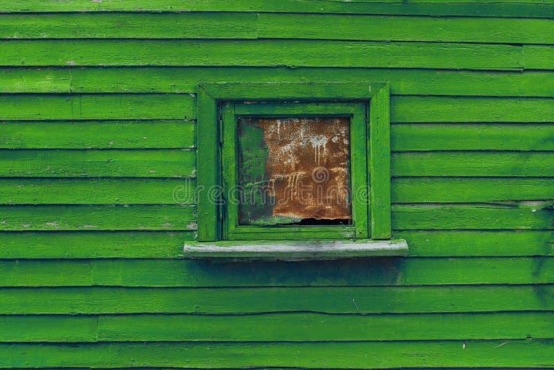 Grüner hölzerner Hintergrund lizenzfreie stockbilder
