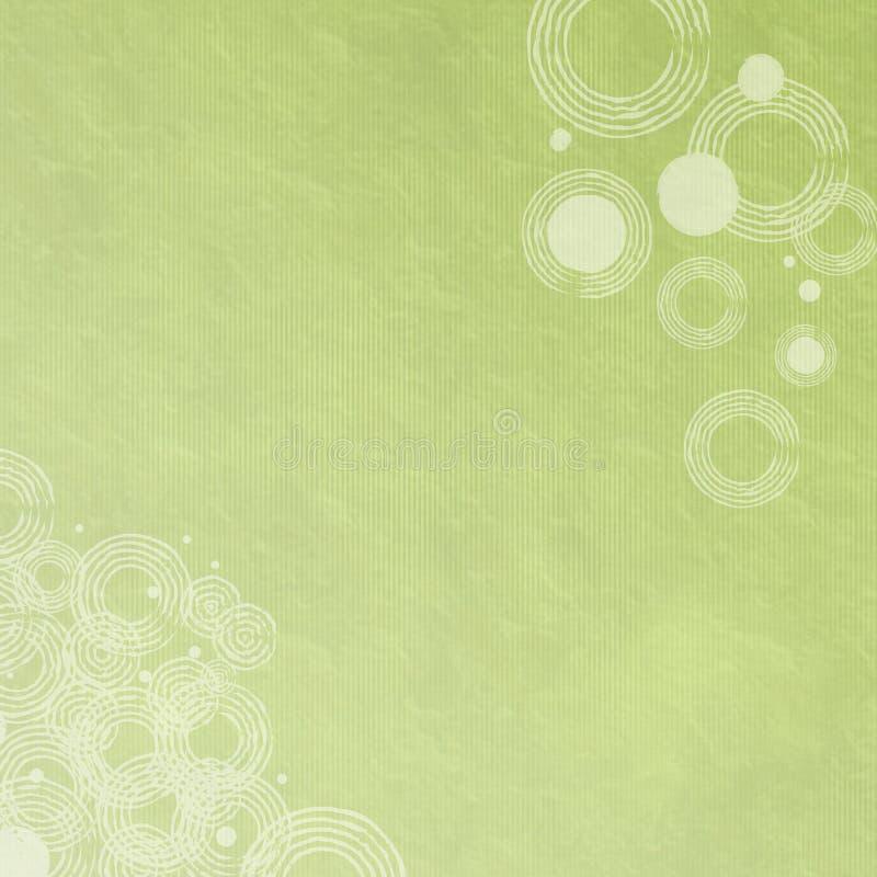 Grüner Hintergrund lizenzfreie stockfotos
