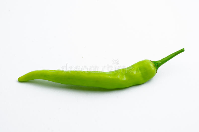 Grüner Pfeffer stockbilder